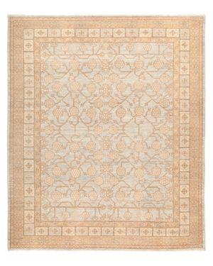 Solo Rugs Khotan Area Rug, 8'1 x 9'7