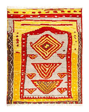 Solo Rugs Tribal Area Rug, 7'10 x 9'10