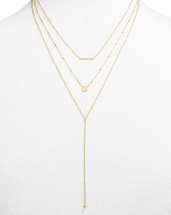 "BAUBLEBAR - Viva Everyday Fine Necklace, 25"""