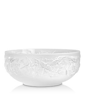 Lalique - Hirondelles Bowl