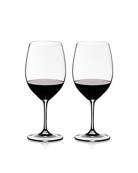 Riedel - Vinum Bordeaux Wine Glass, Set of 2