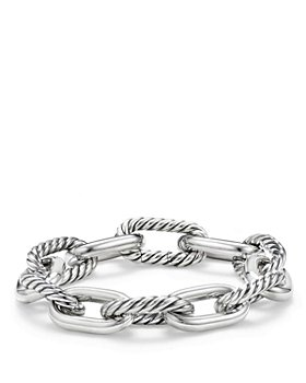 David Yurman - Madison Large Bracelet