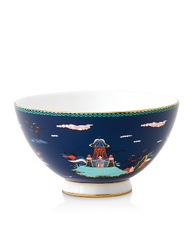 Wedgwood - Wonderlust Bowl
