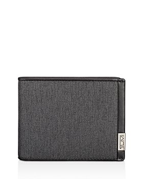 Tumi - Alpha Global Wallet with Coin Pocket
