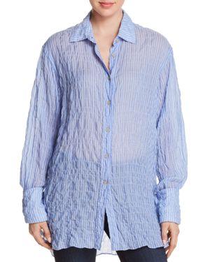 Elizabeth and James Francois Textured Shirt thumbnail