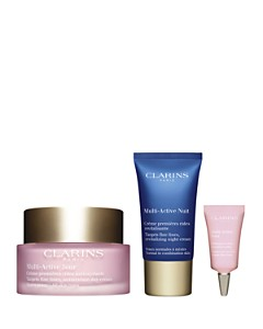Clarins - Multi-Active 24/7 Discovery Kit