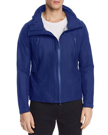 Descente Allterrain - Schematech Active Hooded Jacket