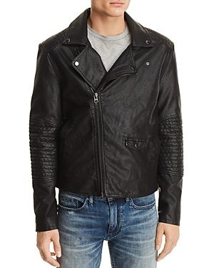 Blanknyc Vegan Leather Biker Jacket