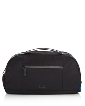 Uri Minkoff - Washed Nylon Sport Duffel Bag
