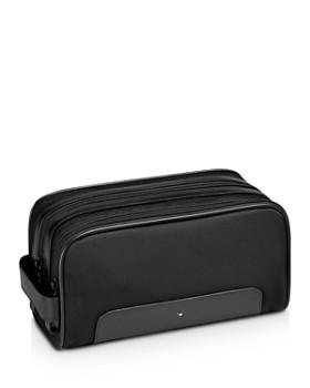 Montblanc - Nightflight Toiletry Bag