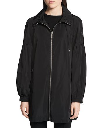Calvin Klein - Puffed Sleeve Jacket