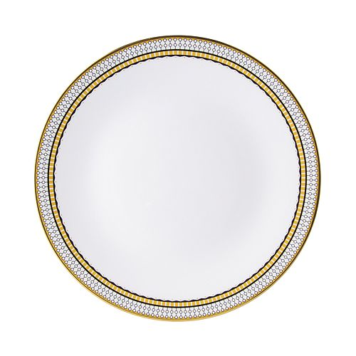 Royal Crown Derby - Oscillate Dinner Plate