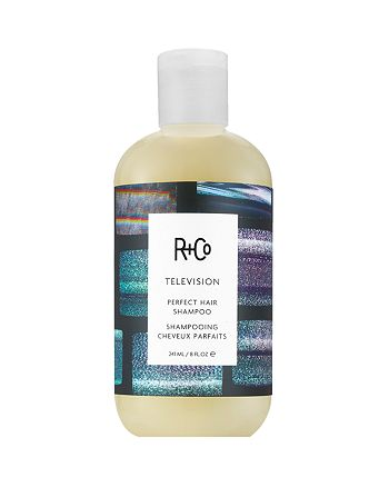 R and Co - Television Perfect Hair Shampoo 8 oz.