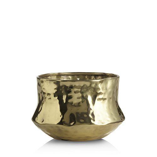 Illume - Fresh Sea Salt Large Talisman Candle