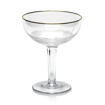 Moser - Royal Champagne Coupe