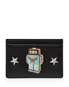 MCM Roboter Card Case - Bloomingdale's_0