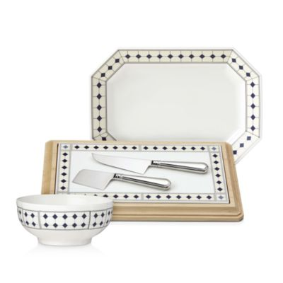 Cheese Board with Knife Set - 100% Exclusive