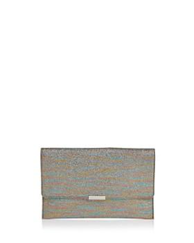 Loeffler Randall - Envelope Leather Clutch