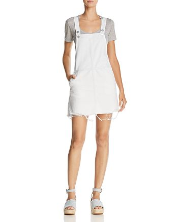 BLANKNYC - Denim Overall Dress