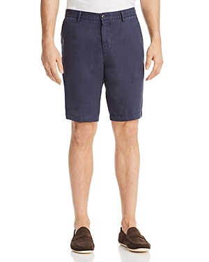 Boss Crigan Linen Shorts