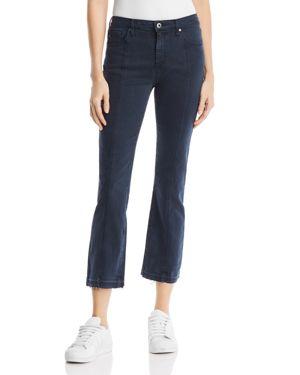 Ag Jodi Crop Jeans in Sulfur Dark Cove 2875027