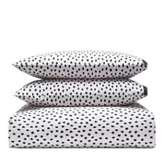 kate spade new york Flamingo Dot Duvet Cover Sets - Bloomingdale's Registry_0