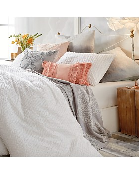 Peri Home - Dot Fringe Collection