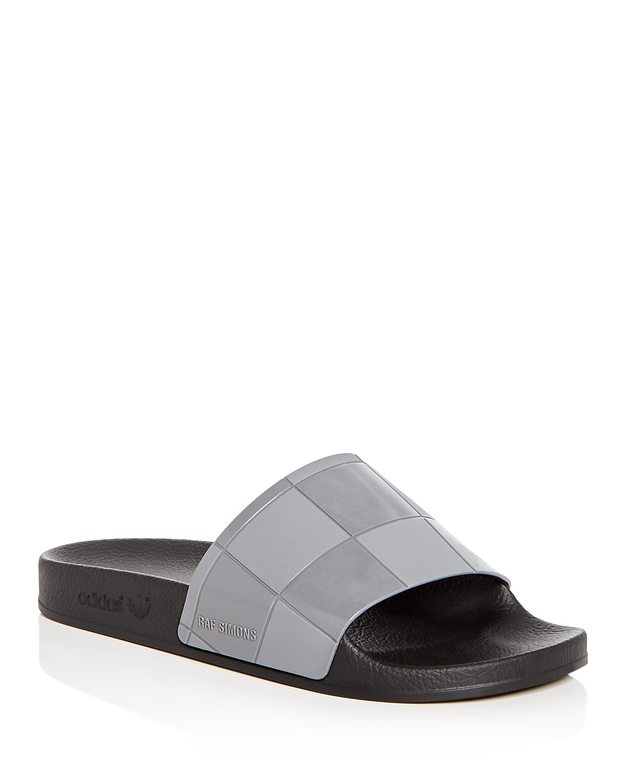 adidas Checkerboard sandals wGiHqBR