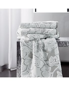 Michael Aram - Orchid Towel Collection