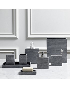 Kassatex - Slate Bath Accessories