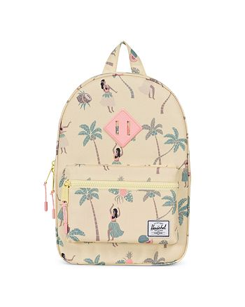 038f382e750 Herschel Supply Co. Unisex Hula Girl Heritage Youth Backpack ...