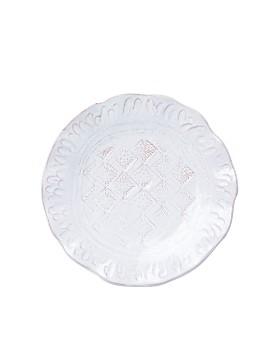 VIETRI - Bellezza Stoneware Salad Plate