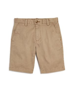 Vineyard Vines Boys' Stretch Chino Breaker Shorts - Little Kid, Big Kid