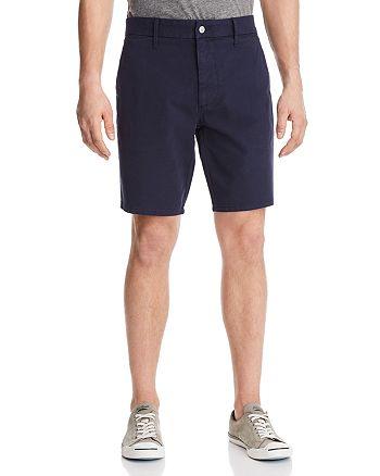 Joe's Jeans - Twill Regular Fit Shorts - 100% Exclusive