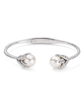 Nadri - Wrap Hinge Bracelet