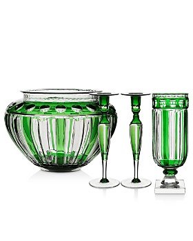 William Yeoward Crystal - Emerald Collection