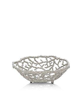 Michael Aram - Ocean Reef Bread Basket