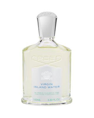 Virgin Island Water 1.7 oz.