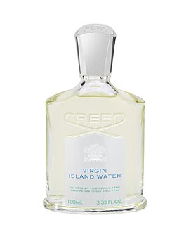 CREED - Virgin Island Water
