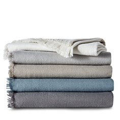 Highline Bedding Co. - Highline Sullivan Throw
