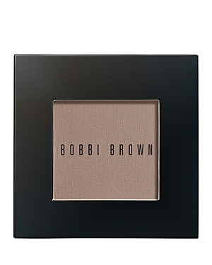 What It Is: A silky, soft-matte powder shadow. What It Does: Glides on smoothly and blends easily. It\\\'s available in a range of shades for lids, lining eyes, and defining brows. The densely pigmented formula can be layered for greater shade intensity. Finish: Matte Free Of. - Parabens - Phthalates - Sulfates - Sulfites - Gluten How To Use It: Depending on the shade, eye shadow can be used all over the lid, on the lower lid, in the crease or as a highlighter. Dark shades can be used as a liner; a