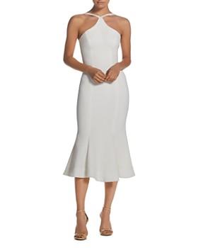 41123581fa26ee Dress the Population - Tessa Midi Dress ...