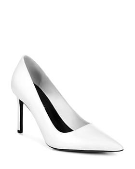 3fedd225d90 Via Spiga - Women s Nikole Pointed Toe High-Heel Pumps ...