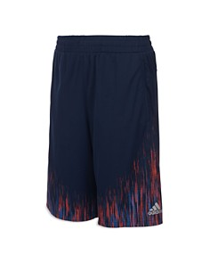 Adidas Boys' Vertical Hype Shorts - Little Kid - Bloomingdale's_0