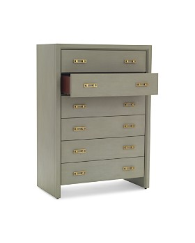 Mitchell Gold Bob Williams - Malibu 6-Drawer Chest Collection