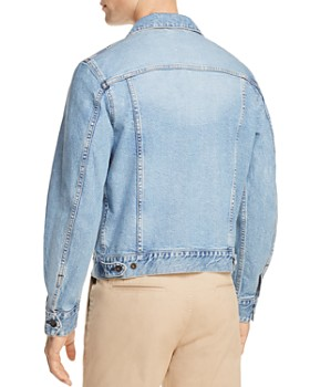 rag & bone - Denim Jacket in Montauk