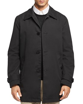 Cole Haan - Trench Coat