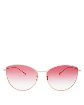 9f141f351cc Oliver Peoples - Women s Rayette Cat Eye Sunglasses