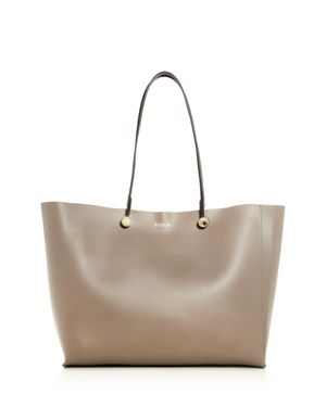 Furla Eden Medium Leather Tote 2862530