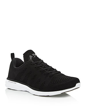 Athletic Propulsion Labs Techloom Pro Lace Up Sneakers